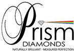 Prism Diamonds Logo