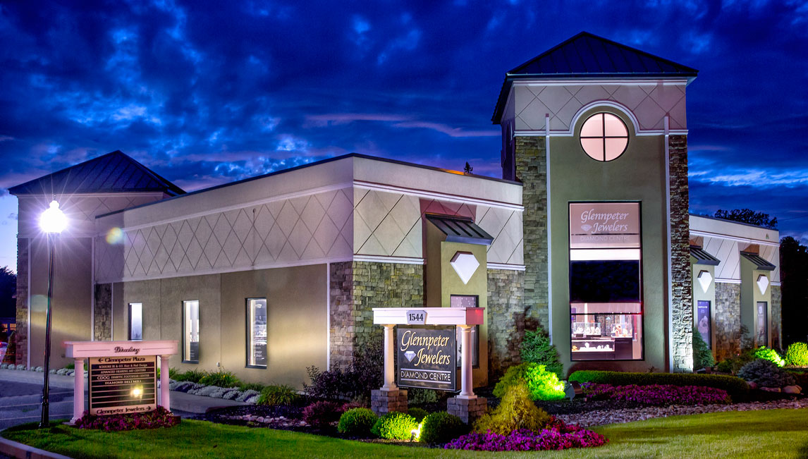 Diamond Centre - Albany