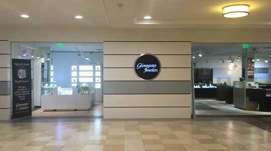 Glennpeter Jewelers - Colonie Center Mall