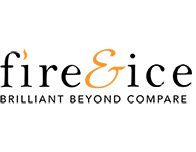 RESIZE Fire And Ice Logo SM