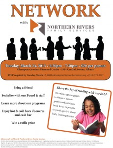 Network With Northern Rivers 2015 230X300